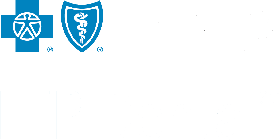 BlueCross BlueShield FEP Dental Logo